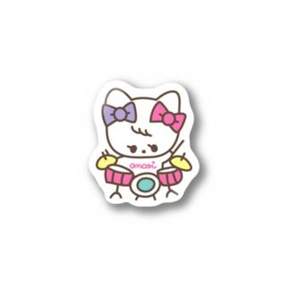 イヒヒちゃん Stickers