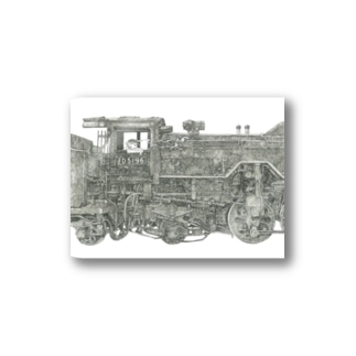 D5196 Stickers