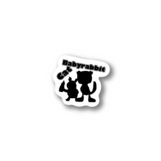 popshadow Stickers