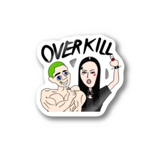 僕の周りグッズ Stickers