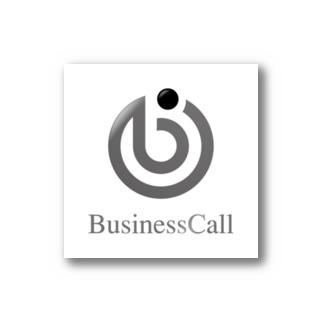 ビジネスコール Stickers