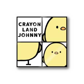 スタイリッシュじょにー Stickers