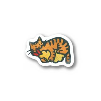 愛しのエビフライ Stickers
