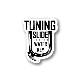 TUNING Stickers
