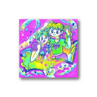 オタ活友 Sticker