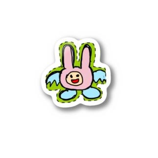 らびアイコン Stickers