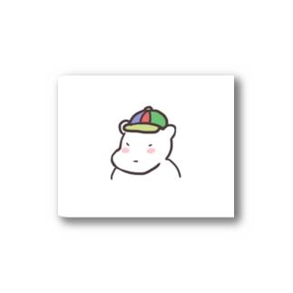 れいじくん Stickers