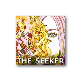 【THE SEEKER】DbD公式放送掲載アイコン Stickers