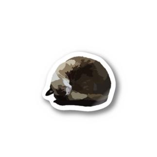 愛猫 Stickers