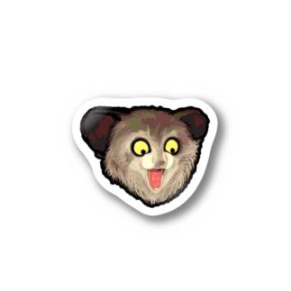 アイアイ Sticker
