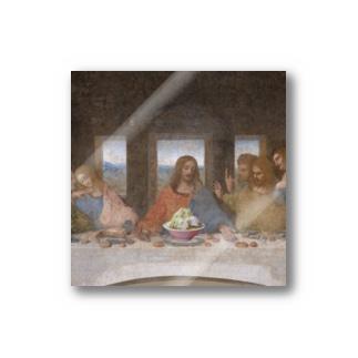 最後の晩餐(ドカ盛りラーメン) Stickers