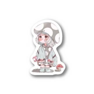 きのこ🍄 Sticker
