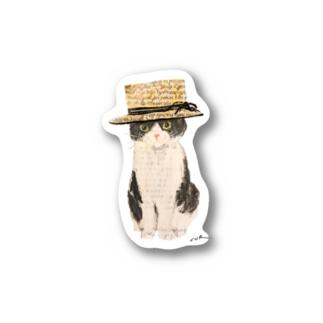 kankanhat_momo Stickers