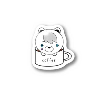 ロンベア Sticker