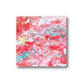 抽象画 rip 💋 Stickers