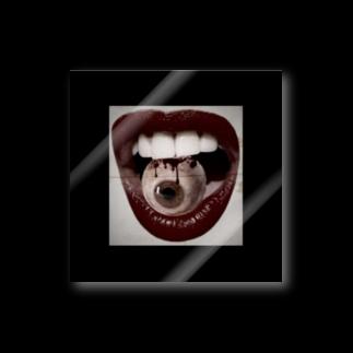 Pirates_Chiのeye&lip♥ Stickers