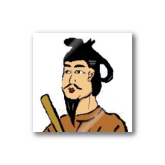聖徳タイツマンシール Stickers