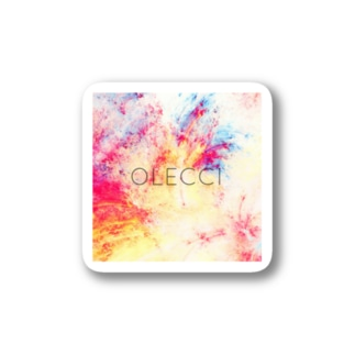 OLECCI Stickers