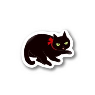 ジジコステッカー Stickers