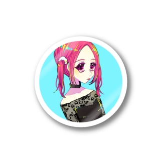 VIVID Stickers