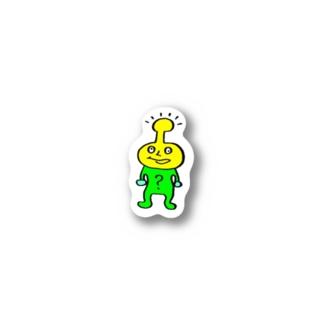 ハテナ Stickers