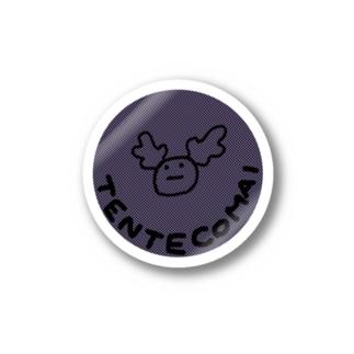 tuno-01 Stickers