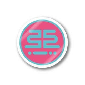 ak Stickers