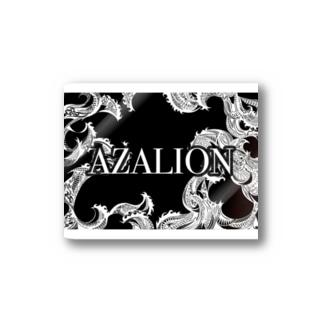 AZALION Stickers