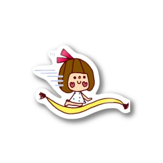 ビューン Stickers