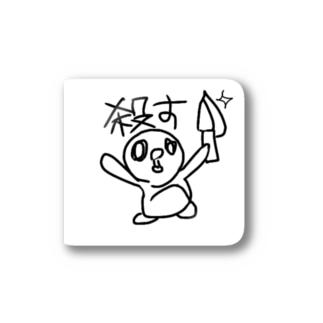 きるぺん Stickers