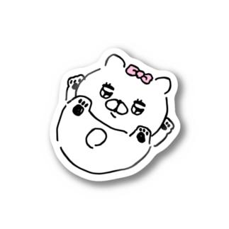 Cさんリクエストc Stickers
