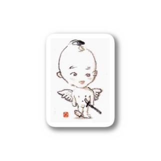 ワカッチイ Stickers