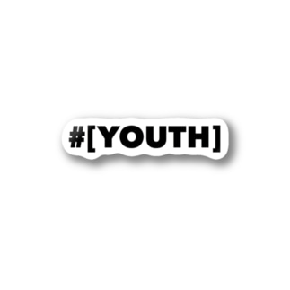 #[YOUTH] Stickers