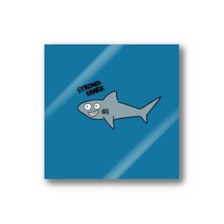 ストリートザメ! Sticker
