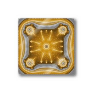 Deep Mandelbrot 005 Stickers