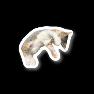 にちじょうのつくし(マイッタ) Stickers
