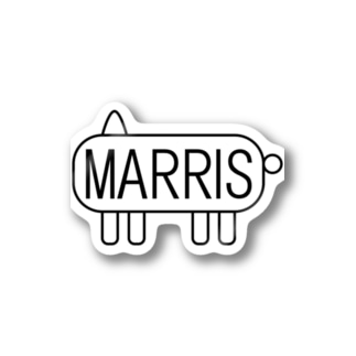 MARRIS Stickers