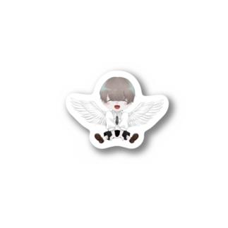 天使君 Sticker
