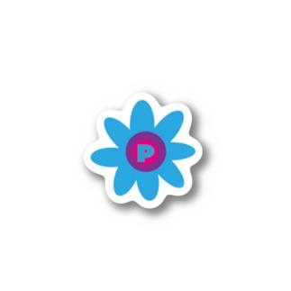 PARYU💖 Stickers