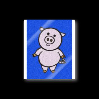 YONEのBuuu Stickers