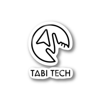 TABI TECH Stickers