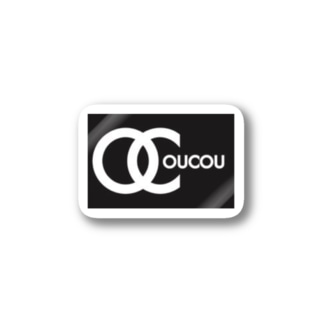 OUCOU Stickers