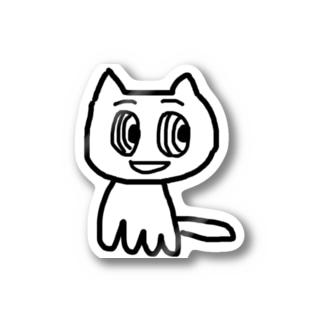 メルシーボン Stickers