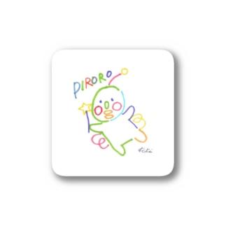 ぴろろ Stickers