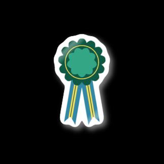 毎冬の勲章⑤ Stickers