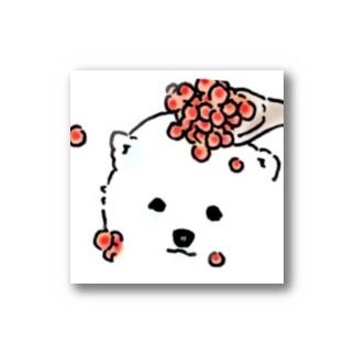 Ikura Stickers
