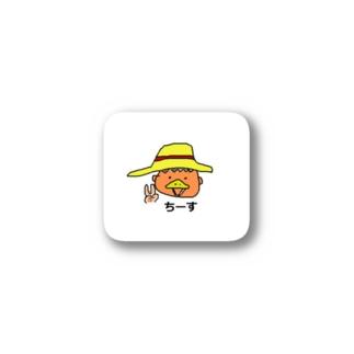 norakappa Stickers
