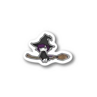 ヴィクトリア(Halloween) Stickers
