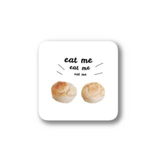 マフィン Stickers