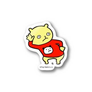 はるやつ 〜いいポーズ編〜 Stickers